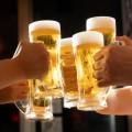 ビール党必見!ジョッキと瓶の種類と量について