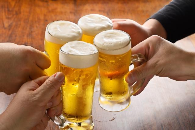 ビール アルコール 妊婦 ノン