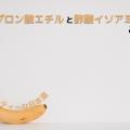 カプロン酸エチルと酢酸イソアミルとは?フルーティーな日本酒を香り成分別に紹介