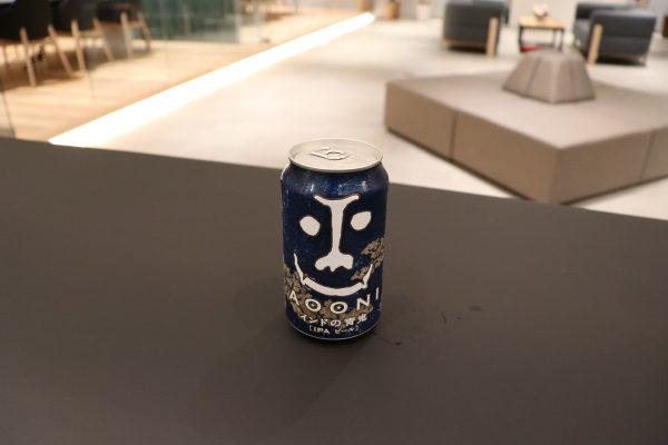 クラフトビール_インドの青鬼