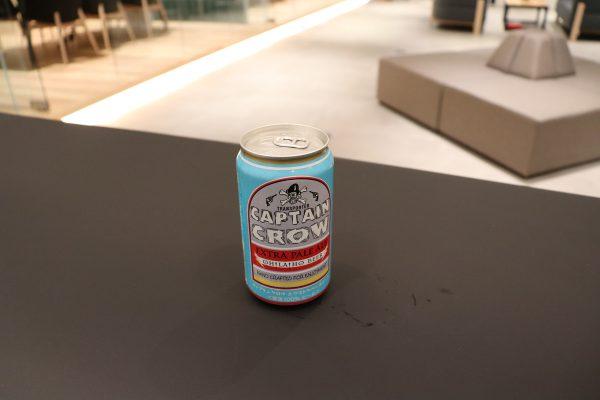 クラフトビール_キャプテンクロウ