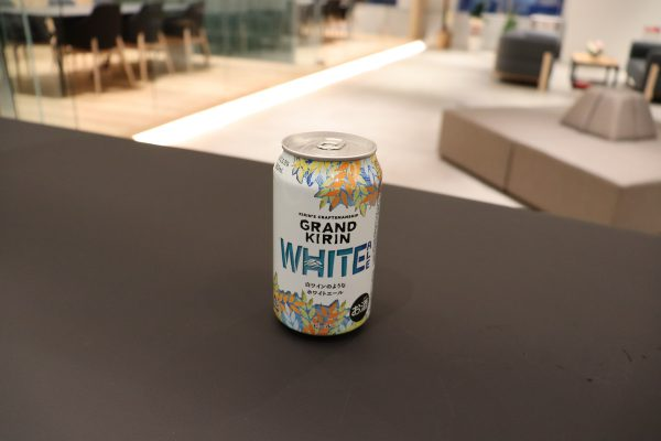 クラフトビール_グランドキリンホワイト