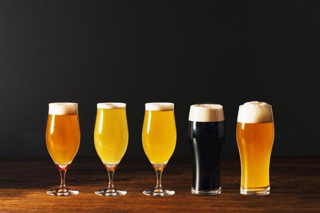 クラフトビール種類