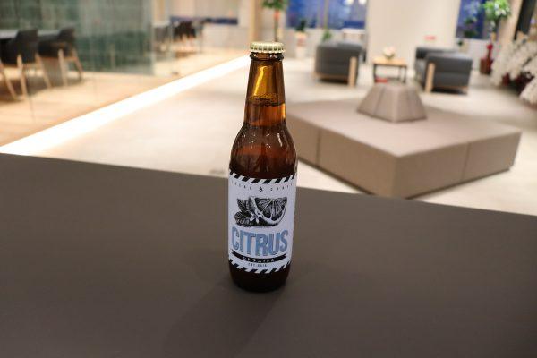 クラフトビール_シトラスIPA